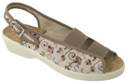 босоножки ADANEX 16705 обувь женская в интернет магазине DESSA