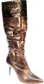 сапоги ARTY 2819051 обувь женская в интернет магазине DESSA