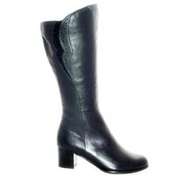 сапоги ASCALINI C14944 обувь женская в интернет магазине DESSA
