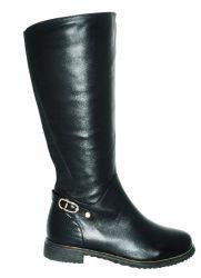 сапоги ASCALINI S13729 обувь женская в интернет магазине DESSA