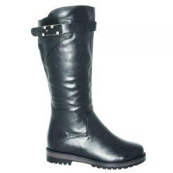 сапоги ASCALINI CE14825 обувь женская в интернет магазине DESSA
