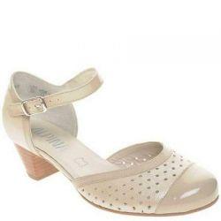 туфли ALPINA 8X23-32 обувь женская в интернет магазине DESSA