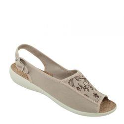босоножки ADANEX 19080 обувь женская в интернет магазине DESSA