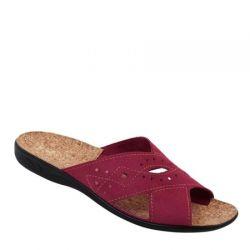 шлепанцы ADANEX 19156 обувь женская в интернет магазине DESSA