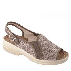 босоножки ADANEX 15647 обувь женская в интернет магазине DESSA