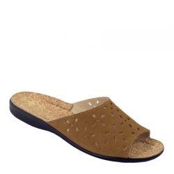 шлепанцы ADANEX 11127 обувь женская в интернет магазине DESSA