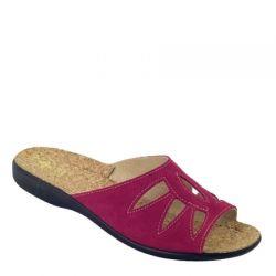 шлепанцы ADANEX 13146 обувь женская в интернет магазине DESSA