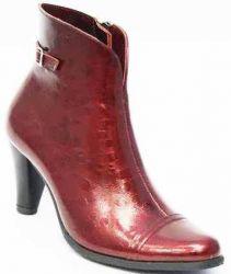 ботильоны AGAT 831 обувь женская в интернет магазине DESSA