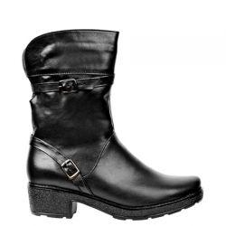 ботинки AGAT 424b обувь женская в интернет магазине DESSA