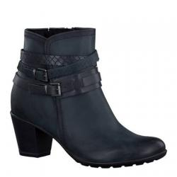 ботильоны MARCO-TOZZI 25010-25-815 обувь женская в интернет магазине DESSA