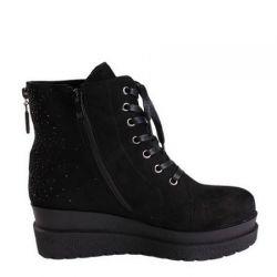 ботинки AILENA L19 обувь женская в интернет магазине DESSA