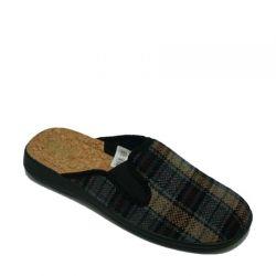 тапки.м ADANEX 18215 обувь мужская в интернет магазине DESSA