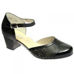 туфли ALPINA 01-8026-12 обувь женская в интернет магазине DESSA