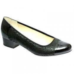 туфли ALPINA 01-8X64-62 обувь женская в интернет магазине DESSA