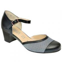 туфли ALPINA 01-8027-22 обувь женская в интернет магазине DESSA