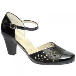 туфли ALPINA 01-8087-12 обувь женская в интернет магазине DESSA