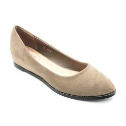 балетки ADMLIS B927-KHAKI обувь женская в интернет магазине DESSA