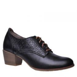 полуботинки JANA 23301-26-001 обувь женская в интернет магазине DESSA