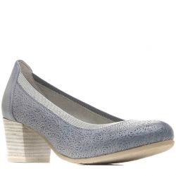 туфли MARCO-TOZZI 22316-26-296 обувь женская в интернет магазине DESSA