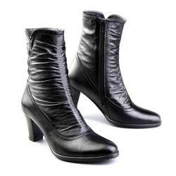 ботильоны EQUATOR 222-2 обувь женская в интернет магазине DESSA