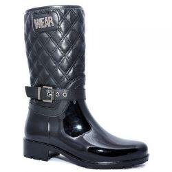 сапоги резиновые E&A EE782 обувь женская в интернет магазине DESSA