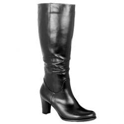 сапоги SATEG 1213b обувь женская в интернет магазине DESSA