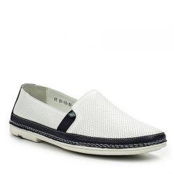 лоферы SHOIBERG 421-18-01-10 обувь женская в интернет магазине DESSA