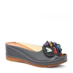 сабо ASCALINI R3824 обувь женская в интернет магазине DESSA
