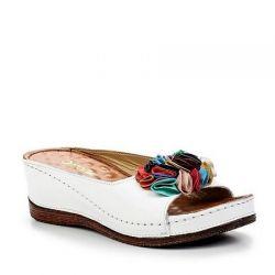 сабо ASCALINI R2879 обувь женская в интернет магазине DESSA