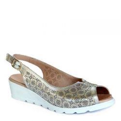 босоножки ASCALINI R3881 обувь женская в интернет магазине DESSA
