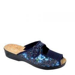 шлепанцы ADANEX 20460 обувь женская в интернет магазине DESSA