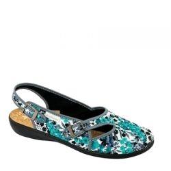 босоножки ADANEX 20566 обувь женская в интернет магазине DESSA