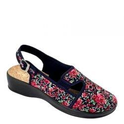 босоножки ADANEX 20596 обувь женская в интернет магазине DESSA