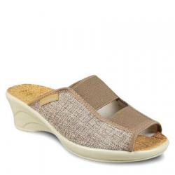 сабо ADANEX 20644 обувь женская в интернет магазине DESSA