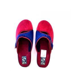 тапки ADANEX 21226 обувь женская в интернет магазине DESSA