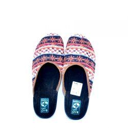 тапки ADANEX 20788 обувь женская в интернет магазине DESSA