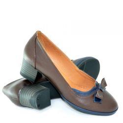 туфли SHOESMARKET 674-349-14-2821 в интернет магазине DESSA
