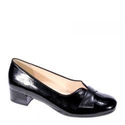 туфли ALPINA 01-8427-12 обувь женская в интернет магазине DESSA