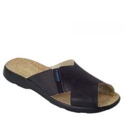 тапки.м ADANEX 14316 обувь мужская в интернет магазине DESSA
