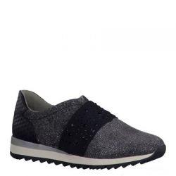 туфли JANA 24612-28-001 обувь женская в интернет магазине DESSA