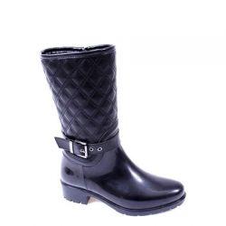 сапоги резиновые E&A EE780 обувь женская в интернет магазине DESSA