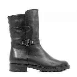 полусапоги AGAT 477b обувь женская в интернет магазине DESSA