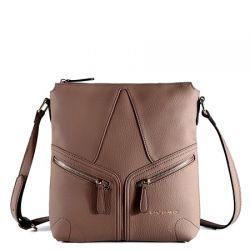 сумка D.VERO 70007-P-Nocciola в интернет магазине DESSA