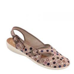босоножки ADANEX 21948 обувь женская в интернет магазине DESSA