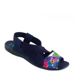 босоножки ADANEX 21877 обувь женская в интернет магазине DESSA