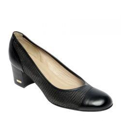 туфли OLIVIA 04-74209-1 обувь женская в интернет магазине DESSA