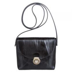 клатч ALEXANDER-TS KB001-black-nikel сумка женская в интернет магазине DESSA