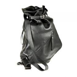 рюкзак ALEXANDER-TS R0001-black сумка женская в интернет магазине DESSA