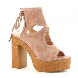 босоножки ROMAX X4925-0389 обувь женская в интернет магазине DESSA