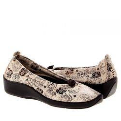 балетки ARCOPEDICO 4231-L14 обувь женская в интернет магазине DESSA